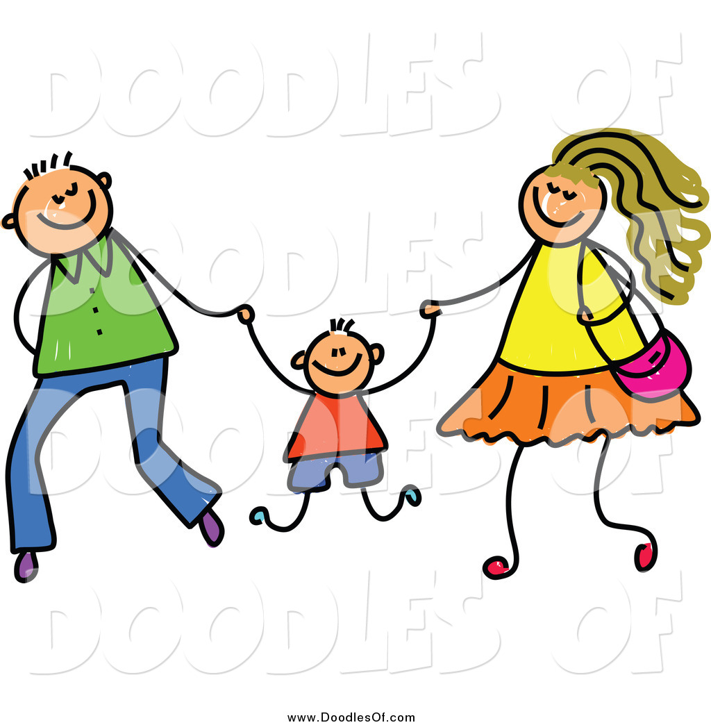 Image Gallery mom dad clip art
