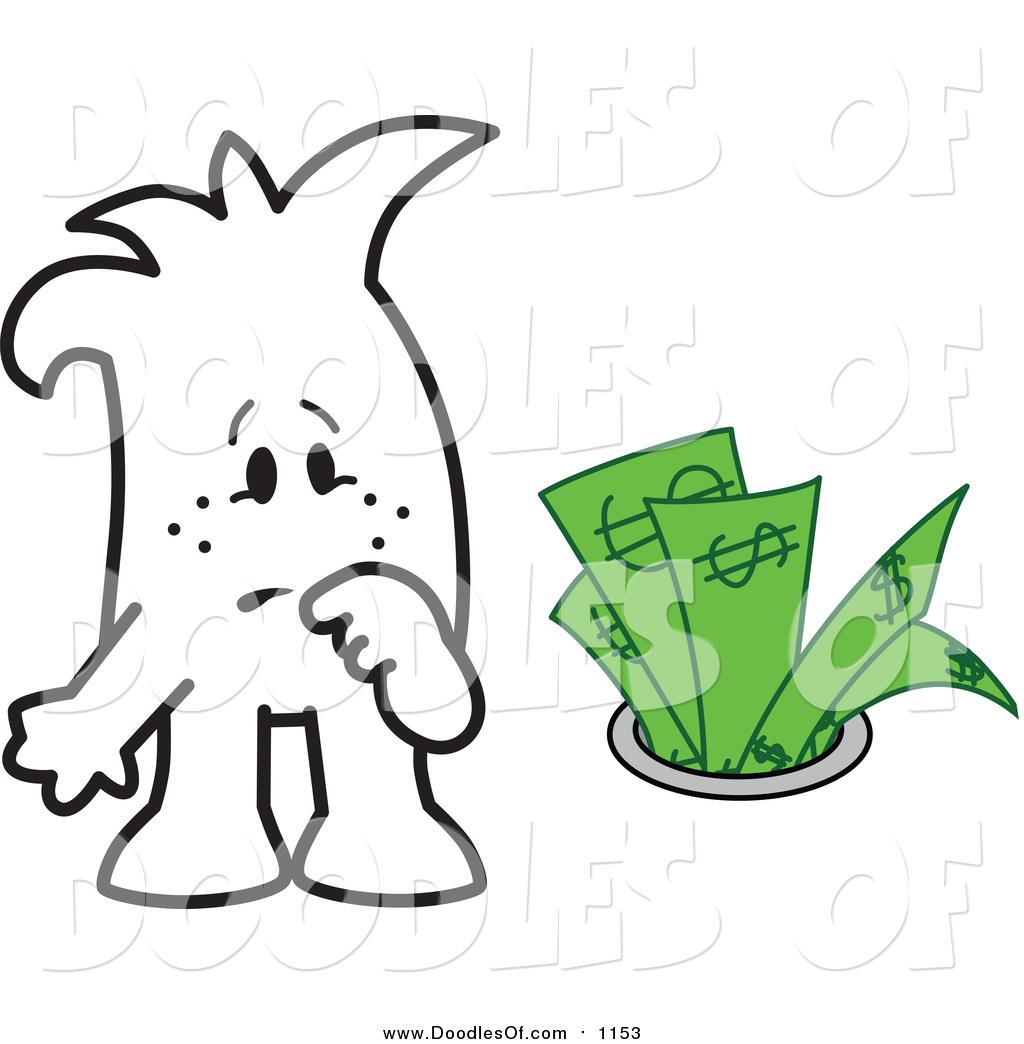 royalty free wasteful stock doodle designs rh doodlesof com